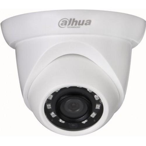 DH-IPC-HDW1230SP-S2 (2.8 мм) Dahua 2 Мп IP видеокамера цилиндрическая