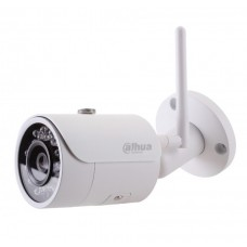 DH-IPC-HFW1435SP-W (2.8) Dahua 2K Wi-Fi видеокамера цилиндрическая