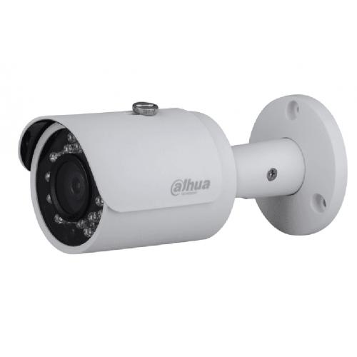 DH-IPC-HFW1320SP-S3 (2.8 мм) Dahua 3 Мп IP цилиндрическая видеокамера