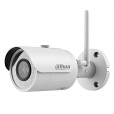 DH-IPC-HFW1320SP-W (2.8 мм) Dahua 3 Мп Wi-Fi цилиндрическая видеокамера