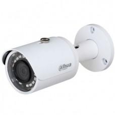 DH-IPC-HFW1431SP (2.8 мм) Dahua 4 Mп WDR IP видеокамера цилиндрическая