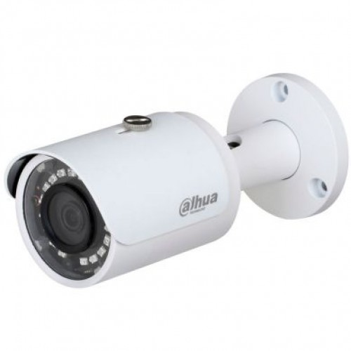 DH-IPC-HFW1431SP (3.6 мм) Dahua 4 Mп WDR IP видеокамера цилиндрическая