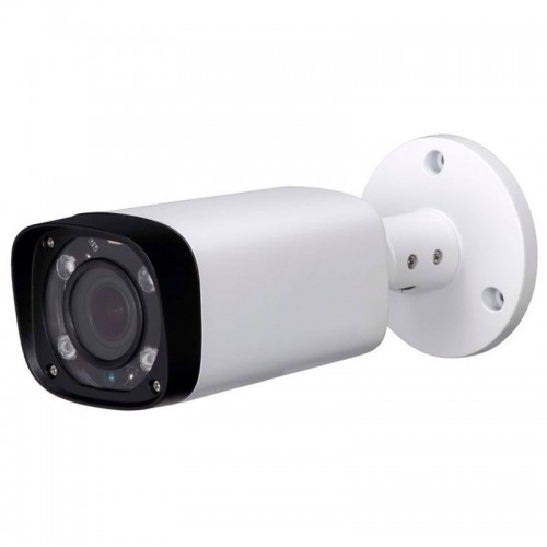 DH-IPC-HFW2431RP-ZAS-IRE6 (2.7-13.5) Dahua 4 Mп WDR IP видеокамера цилиндрическая