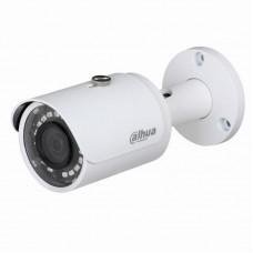 DH-IPC-HFW1230SP-S2 (2.8 мм) Dahua 2 Мп видеокамера цилиндрическая