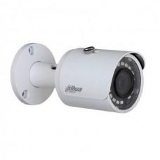 DH-IPC-HFW1230SP-S2 (3.6 мм) Dahua 2 Мп видеокамера цилиндрическая