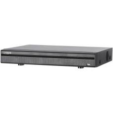 XVR5116HE-X (1080p) Dahua 16-и канальный Penta-brid Mini 1U XVR видеорегистратор
