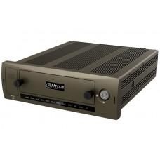 DH-MCVR5104-GCW Dahua 4-х канальный автомобильный HDCVI видеорегистратор