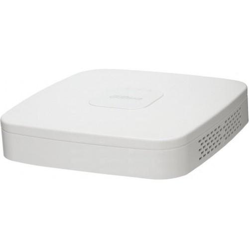 DH-XVR5104C-4KL-X Dahua 4-х канальный Penta-Brid Smart видеорегистратор