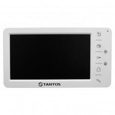 "Amelie SD 7"" Tantos (White) цветной видеодомофон"