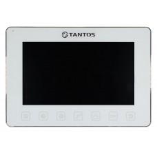 "Tango 9"" Tantos (White) видеодомофон с сенсорными кнопками"