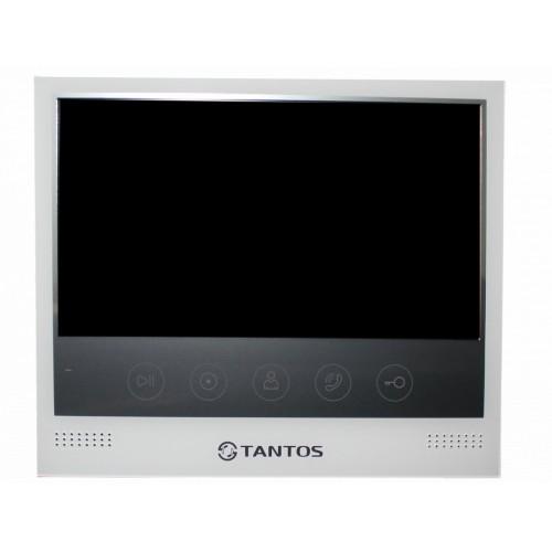 """Tantos Selina HD-M 7"""" видеодомофон с сенсорными экраном"""