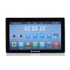 """Violet 10"""" Tantos (Black) видеодомофон с сенсорным экраном DVR"""