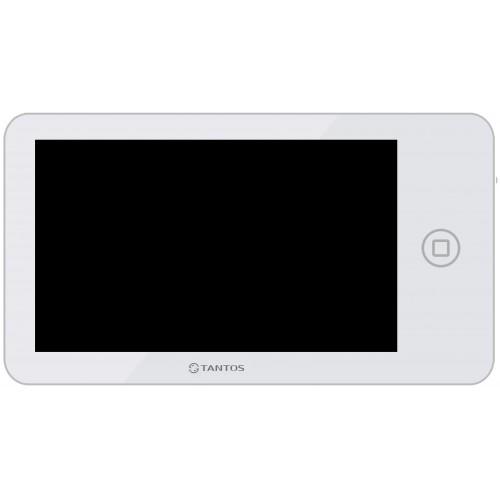 "Neo GSM 7"" Tantos (White) видеодомофон сенсорный"