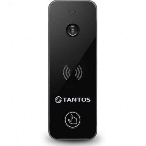 iPanel 2 Tantos Black видеопанель для домофона