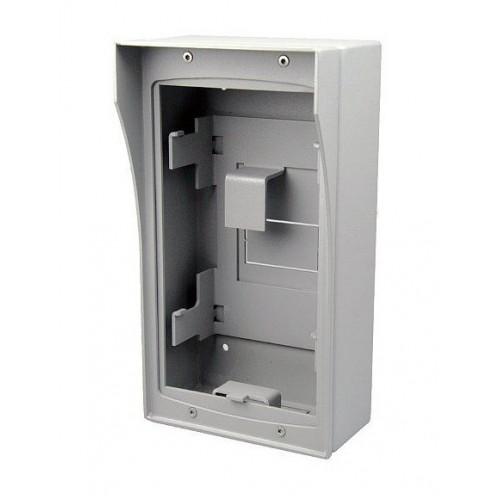 DS-KAB01 Hikvision накладная панель для внутреннего монтажа