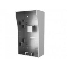 DS-KAB02 Hikvision накладная панель для монтажа вызывных панелей
