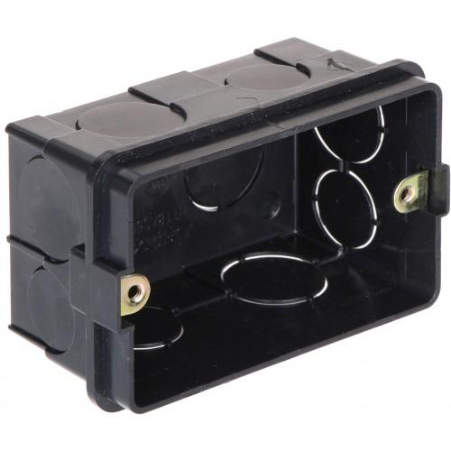 DS-KAB118 Hikvision бокс для врезного монтажа вызывной панели