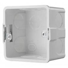 DS-KAB86 Hikvision бокс для врезного монтажа домофонных систем