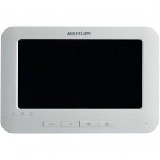 "DS-KH6310-W Hikvision 7"" видеодомофон Wi-Fi сенсорный"