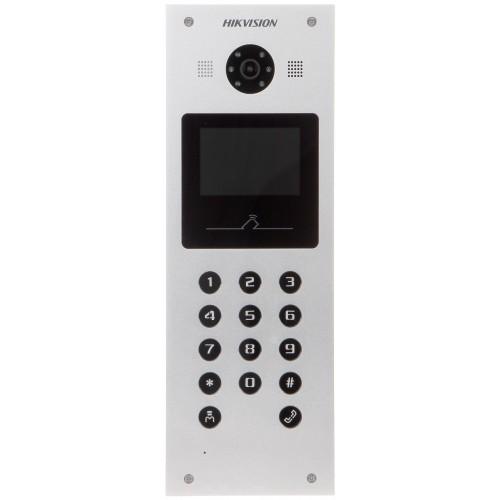 DS-KD3002-VM Hikvision многоабонентская IP вызывная видеопанель