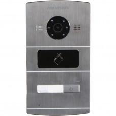 DS-KV8102-IM Hikvision IP вызывная панель одноабонентска
