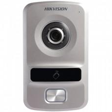 DS-KV8102-IP Hikvision одноабонентская IP вызывная панель