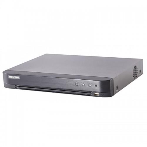DS-7208HQHI-K1(1080p) Hikvision 8-канальный Turbo HD видеорегистратор