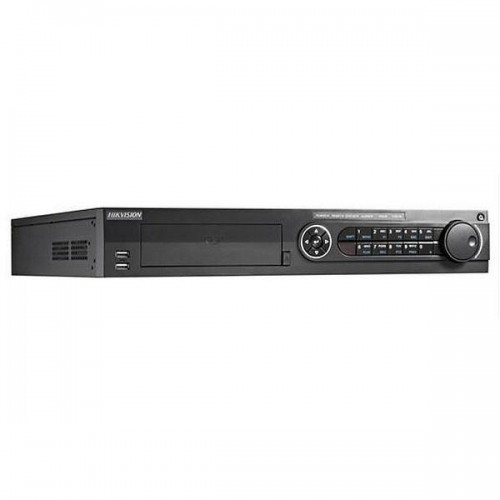 DS-7308HQHI-F4/N Hikvision 8-канальный Turbo HD видеорегистратор