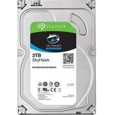 VX010 Skyhawk 3TB Seagate жесткий диск для видеонаблюдения