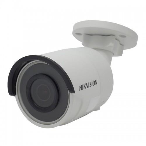 DS-2CD2035FWD-I (4мм) 3 Мп IP видеокамера Hikvision
