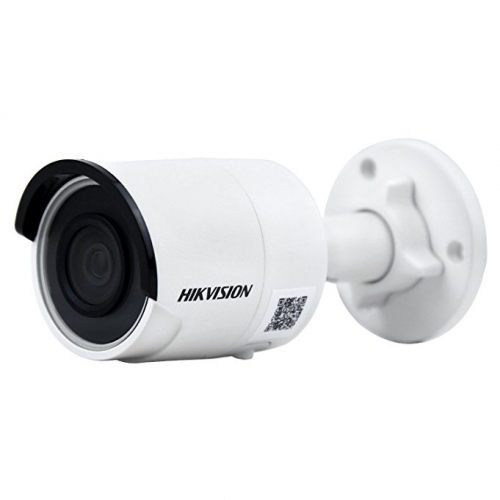 DS-2CD2035FWD-I (6мм) 3 Мп IP видеокамера Hikvision