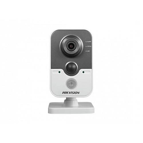 Hikvision DS-2CD2420F-I (4 мм)  2 Мп IP видеокамера