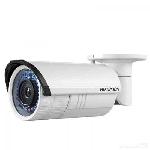 Hikvision DS-2CD2620F-IS (2.8-12 мм) 2 Мп IP видеокамера