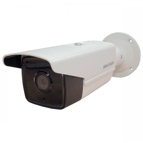 DS-2CD4A25FWD-IZS (8-32) 2 Мп LightFighter IP видеокамера Hikvision