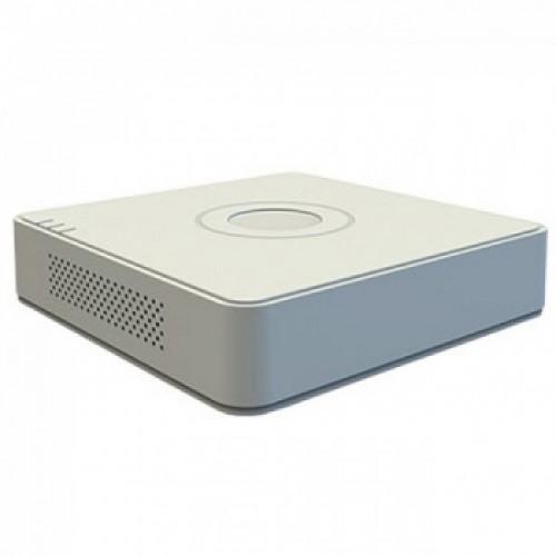Hikvision DS-7104NI-E1/4P 4-канальный сетевой видеорегистратор
