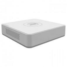 Hikvision DS-7104NI-Q1/4P 4-канальный сетевой видеорегистратор с PoE