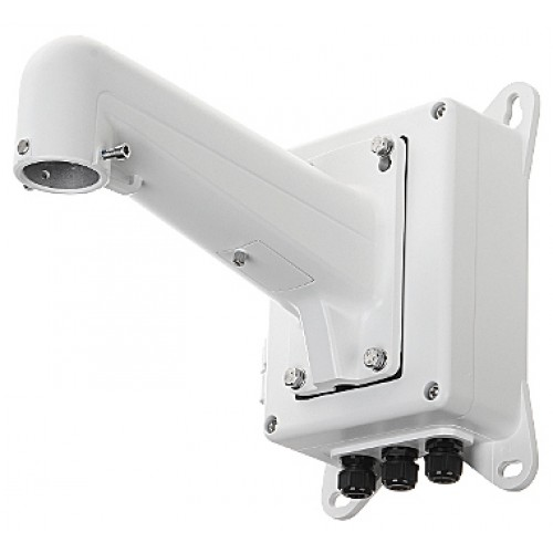 DS-1602ZJ-box Hikvision кронштейн для Speed Dome камер с монтажной коробкой