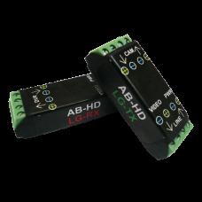 AB-HD-LG TWIST комплект усилителей видеосигнала