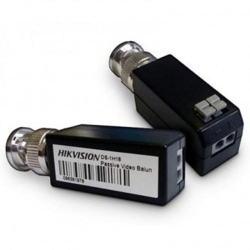 DS-1H18 Hikvision приемо-передатчик пассивный