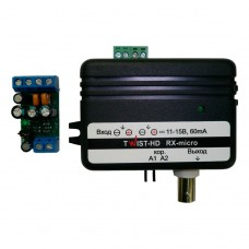 HD-MICRO TWIST комплект усилителей