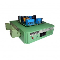 HD TWIST комплект усилителей