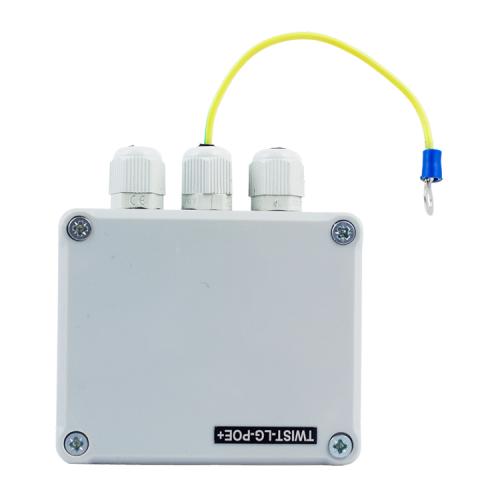LG-PoE+ TWIST устройство защиты