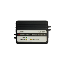PE-100-e TWIST усилитель Ethernet сигнала