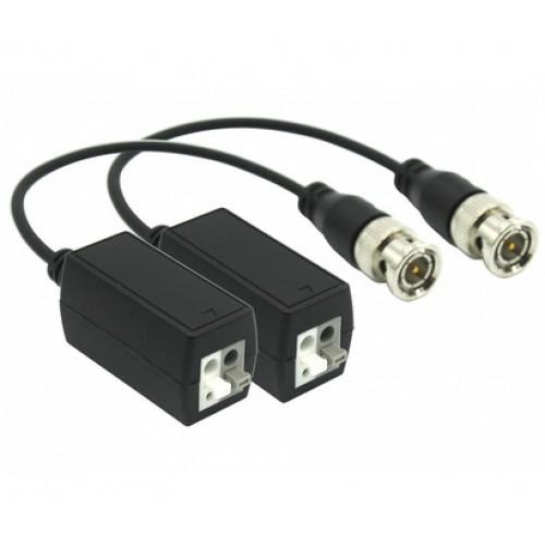 PFM800-4K Dahua приемо-передатчик пассивный
