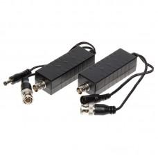 PFM810 Dahua приемо-передатчик пассивный POC