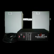 PwA-2-HD-PTZ TWIST комплект усилителей