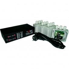 PwA-4-HDL TWIST комплект активных усилителей