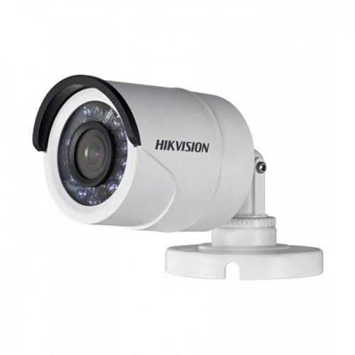 DS-2CE16D0T-IRF (3.6 мм) Hikvision 2.0 Мп Turbo HD видеокамера