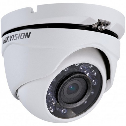 DS-2CE56C0T-IRMF (2.8) Hikvision 1.0 Мп Turbo HD видеокамера