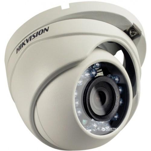 DS-2CE56D0T-IRMF (2.8) Hikvision 2.0 Мп Turbo HD видеокамера